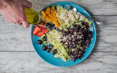 Dieta mediterránea ¿Qué es y cuáles son sus beneficios?