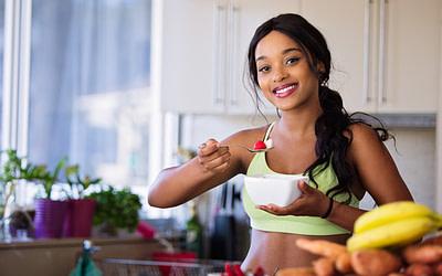 3 tipos de alimentos que reducen el riesgo de cáncer de mama