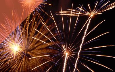 Deseos de un Próspero Año Nuevo 2017