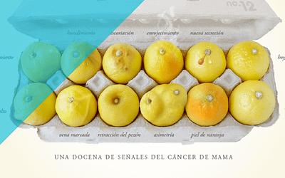 Qué es el cáncer de seno y cómo detectarlo